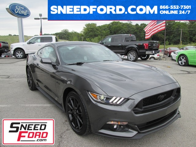 New 2015 2016 Ford Mustang For Sale Shawnee KS CarGurus