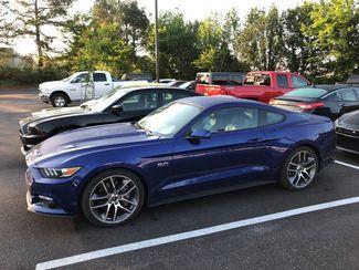 2016 Ford Mustang in Huntsville Alabama