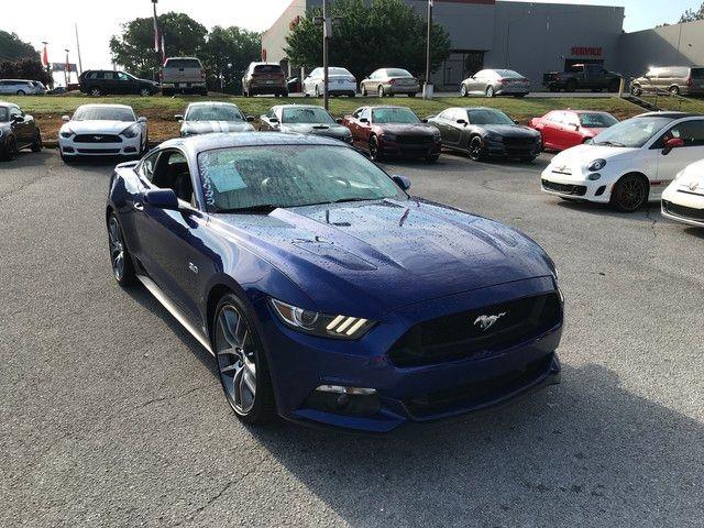 2016 Ford Mustang GT | Huntsville, Alabama | Landers Mclarty DCJ & Subaru in  Alabama