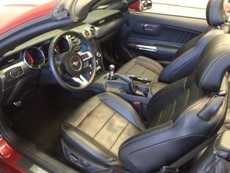 2016 Ford Mustang GT Premium Performance Pkg Layton, Utah 11