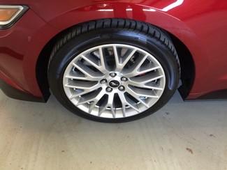 2016 Ford Mustang GT Premium Performance Pkg Layton, Utah 21