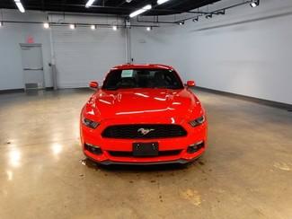 2016 Ford Mustang EcoBoost Little Rock, Arkansas 1