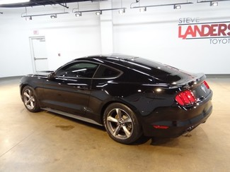 2016 Ford Mustang V6 Little Rock, Arkansas 4
