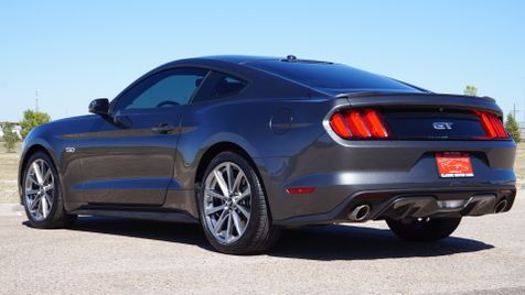 2016 Ford Mustang GT Premium | Lubbock, Texas | Classic Motor Cars in Lubbock, Texas