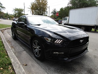 2016 Ford Mustang EcoBoost Miami, Florida 5