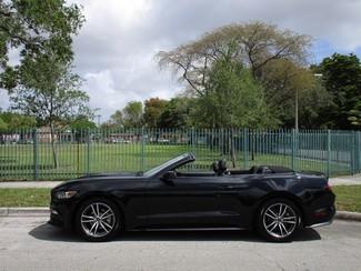 2016 Ford Mustang EcoBoost Premium Miami, Florida 1