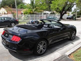 2016 Ford Mustang EcoBoost Premium Miami, Florida 4