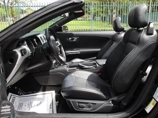 2016 Ford Mustang EcoBoost Premium Miami, Florida 7