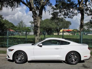 2016 Ford Mustang EcoBoost Miami, Florida 1