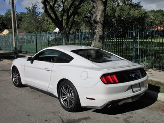 2016 Ford Mustang EcoBoost Miami, Florida 2