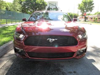 2016 Ford Mustang EcoBoost Miami, Florida 6