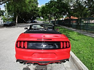 2016 Ford Mustang EcoBoost Premium Miami, Florida 8