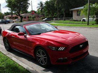 2016 Ford Mustang V6 Miami, Florida 5