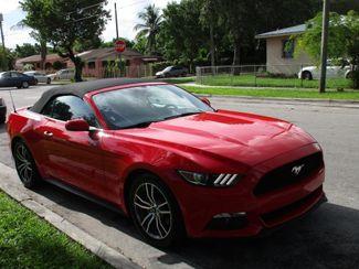 2016 Ford Mustang V6 Miami, Florida 5