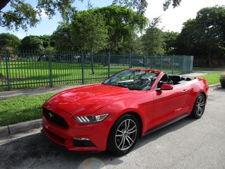 2016 Ford Mustang V6 Miami, Florida 6