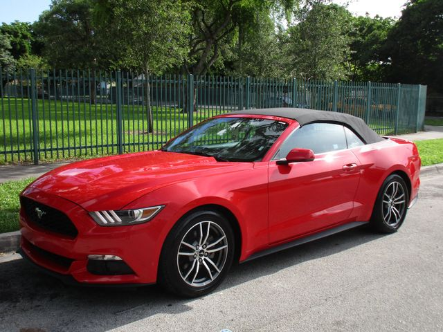 2016 Ford Mustang V6 Come and visit us at oceanautosalescom for our expanded inventoryThis offer
