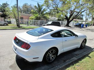 2016 Ford Mustang EcoBoost Miami, Florida 3