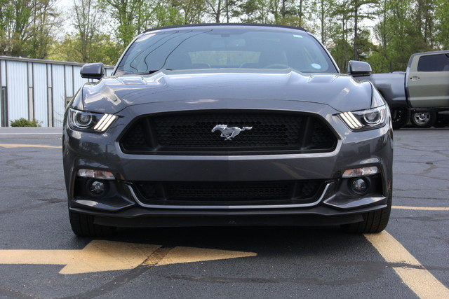 2016 Ford Mustang GT Premium-6SPD-LEATHER!! Mooresville , NC 3