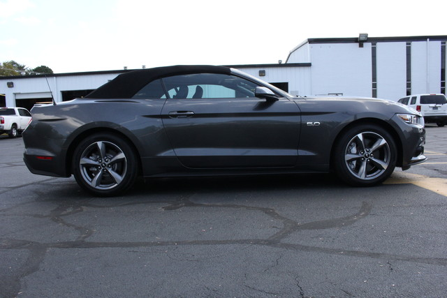 2016 Ford Mustang GT Premium-6SPD-LEATHER!! Mooresville , NC 7