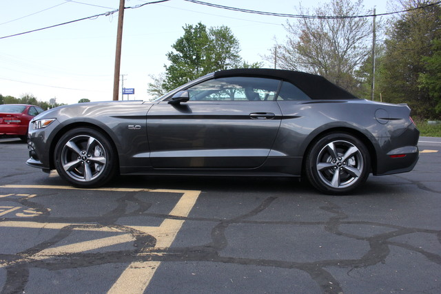 2016 Ford Mustang GT Premium-6SPD-LEATHER!! Mooresville , NC 15