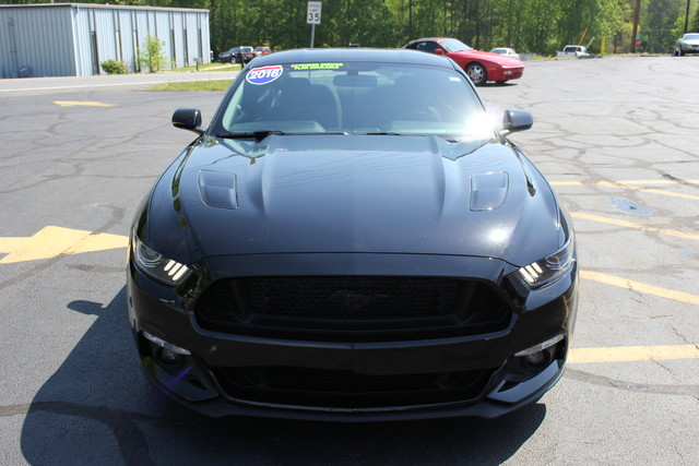 2016 Ford Mustang GT-Borla Exhaust-Black Wheels!! Mooresville , NC 1