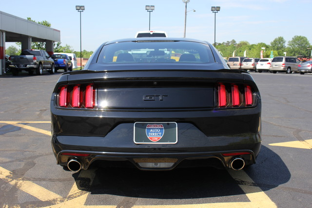 2016 Ford Mustang GT-Borla Exhaust-Black Wheels!! Mooresville , NC 5