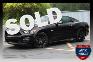 2016 Ford Mustang GT Mooresville , NC