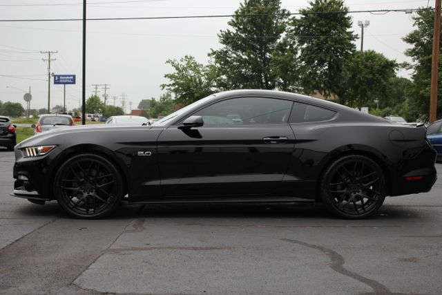 2016 Ford Mustang GT Mooresville , NC 2