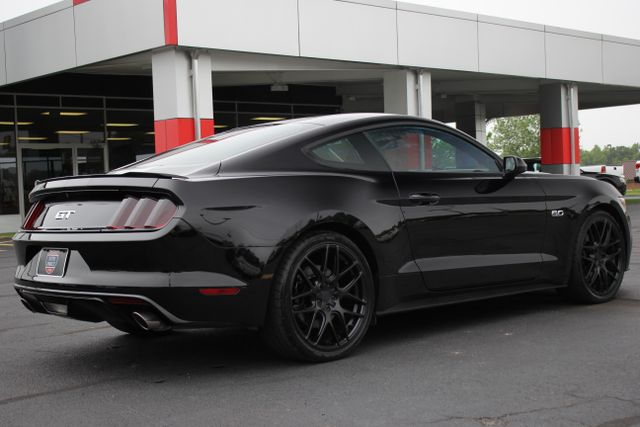 2016 Ford Mustang GT Mooresville , NC 5