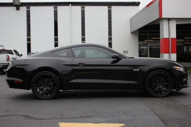 2016 Ford Mustang GT Mooresville , NC 6