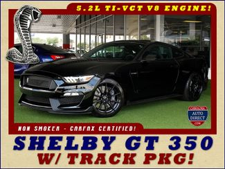 2016 Ford Mustang Shelby GT350 W/ TRACK PKG! Mooresville , NC