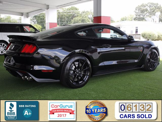 2016 Ford Mustang Shelby GT350 W/ TRACK PKG! Mooresville , NC 2