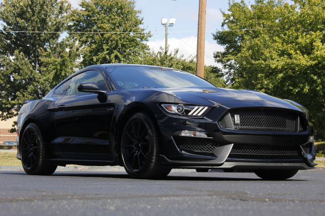 2016 Ford Mustang Shelby GT350 W/ TRACK PKG! Mooresville , NC 27