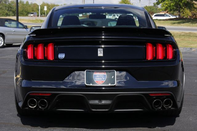 2016 Ford Mustang Shelby GT350 W/ TRACK PKG! Mooresville , NC 18