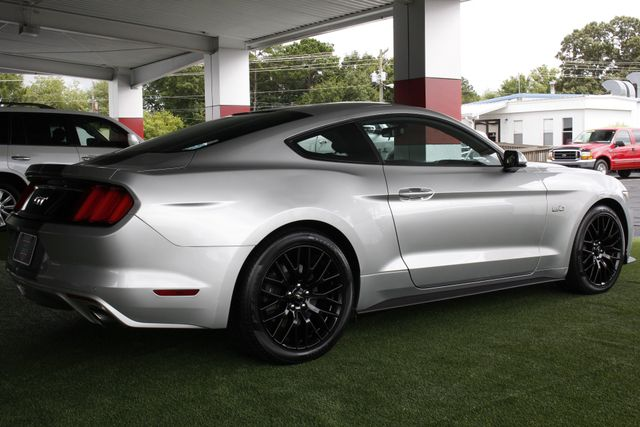 2016 Ford Mustang GT PERFORMANCE PKG! Mooresville , NC 24