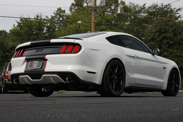2016 Ford Mustang GT Premium - BLACK ACCENT PKG! Mooresville , NC 27