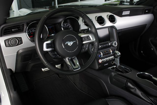 2016 Ford Mustang GT Premium - BLACK ACCENT PKG! Mooresville , NC 29