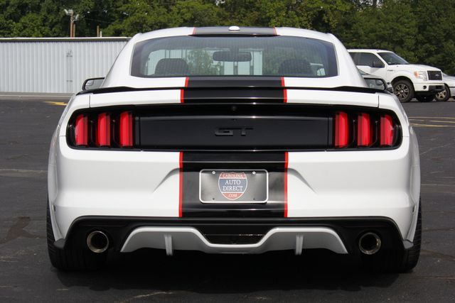2016 Ford Mustang GT Premium - BLACK ACCENT PKG! Mooresville , NC 17