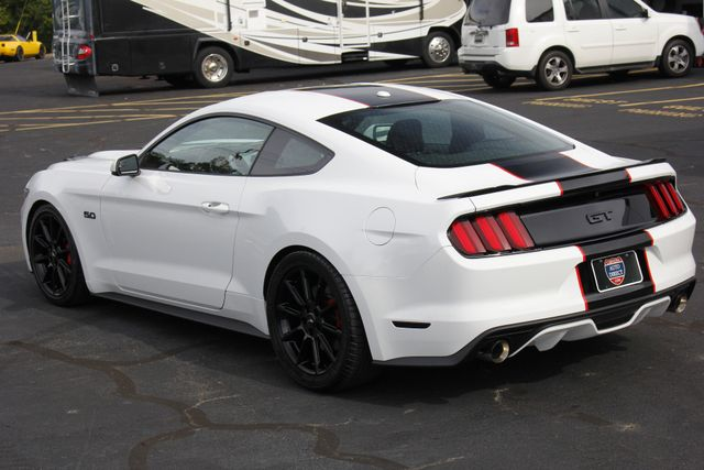 2016 Ford Mustang GT Premium - BLACK ACCENT PKG! Mooresville , NC 26