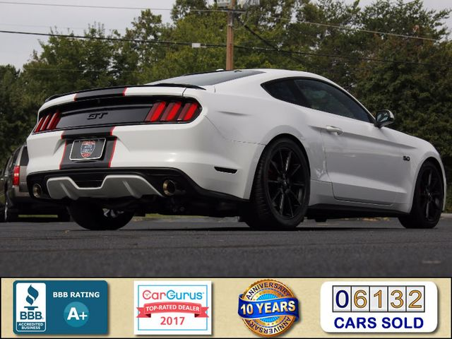 2016 Ford Mustang GT Premium - BLACK ACCENT PKG! Mooresville , NC 2