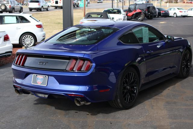 2016 Ford Mustang GT PERFORMANCE PKG - MBRP EXHAUST! Mooresville , NC 27