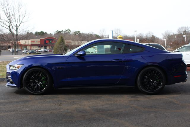 2016 Ford Mustang GT PERFORMANCE PKG - MBRP EXHAUST! Mooresville , NC 16