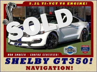 2016 Ford Mustang Shelby GT350 - NAVIGATION - BREMBO! Mooresville , NC