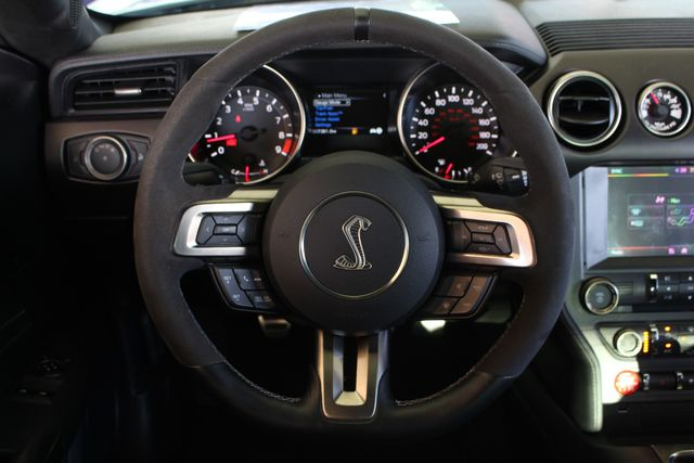 2016 Ford Mustang Shelby GT350 - NAVIGATION - BREMBO! Mooresville , NC 5