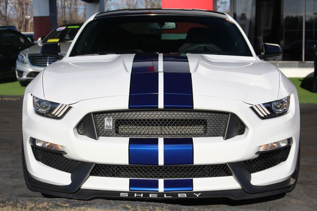 2016 Ford Mustang Shelby GT350 - NAVIGATION - BREMBO! Mooresville , NC 16