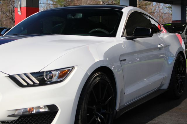 2016 Ford Mustang Shelby GT350 - NAVIGATION - BREMBO! Mooresville , NC 26