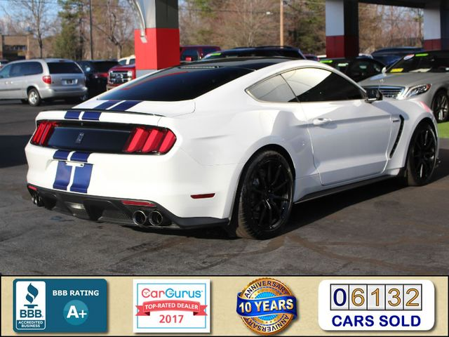 2016 Ford Mustang Shelby GT350 - NAVIGATION - BREMBO! Mooresville , NC 2