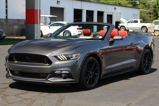 2016 Ford Mustang GT Premium - 401A-ACTIVE CRUISE-NAV-BLACK ACCENT! Mooresville , NC 24