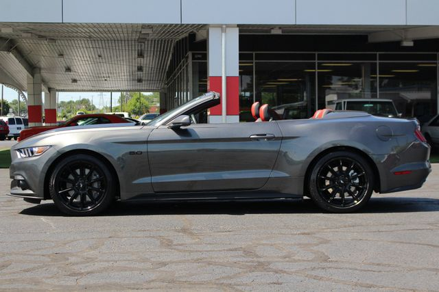 2016 Ford Mustang GT Premium - 401A-ACTIVE CRUISE-NAV-BLACK ACCENT! Mooresville , NC 16