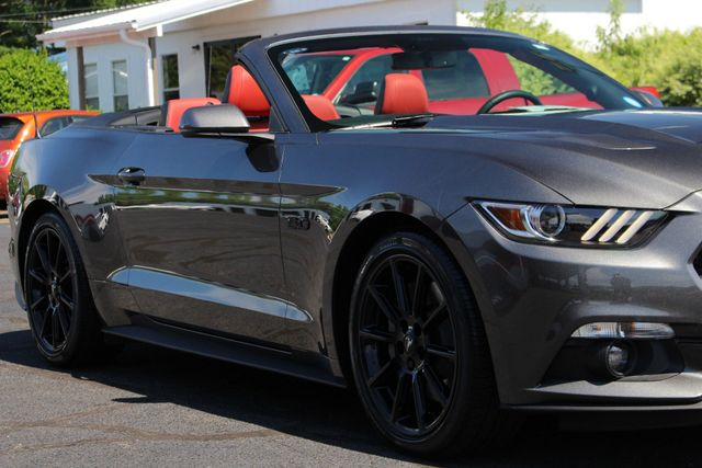 2016 Ford Mustang GT Premium - 401A-ACTIVE CRUISE-NAV-BLACK ACCENT! Mooresville , NC 25